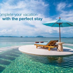 Standard Chartered: 10% OFF Hotel Bookings