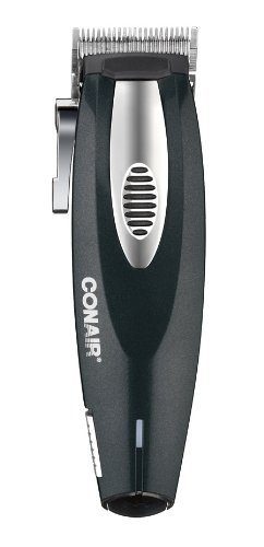 Amazon: Conair 20-Piece Lithium Ion Haircut Kit