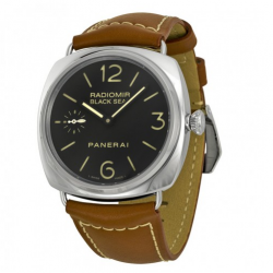 Jomashop: Panerai Radiomir Black Seal Men's Watch