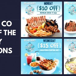 Fish & Co: Deal of the Day Coupons