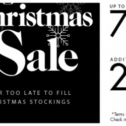 Metro: Up to 70% OFF + Additional Up to 20% OFF