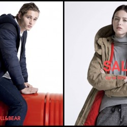 Pull & Bear: Year End Sale Up to 50% OFF