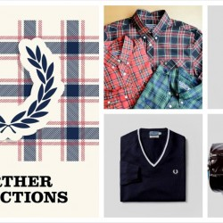 Fred Perry: End Season Sale Up to 40% OFF