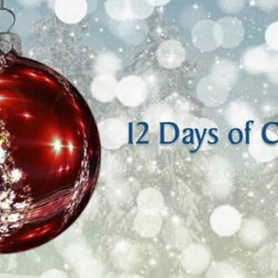 Singapore Airlines: 12 Days of Christmas Treats