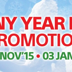 Sony Singapore: Year End Promotions