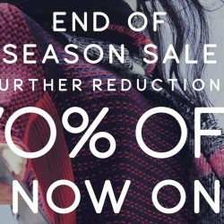 G2000: End of Season Sale Further Reductions Up to 70% OFF