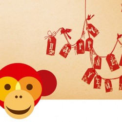 DOT: CNY Celebrations and take part in DOT Sure-Win Lucky Dip
