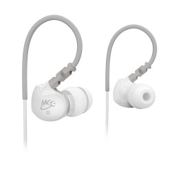 Amazon: MEE audio Sport-Fi M6 Noise Isolating In-Ear Headphones with Memory Wire