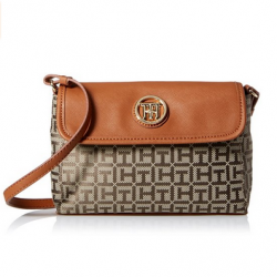 Amazon: Tommy Hilfiger Hayden Jacq EW Cross Body