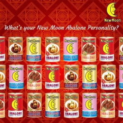 New Moon: New Moon Abalone