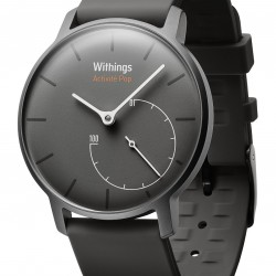 Amazon: Withings Activite Pop Smart Watch Activity and Sleep Tracker