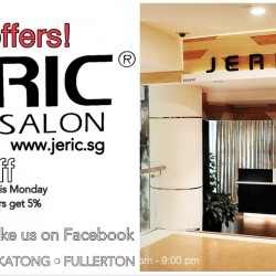 Jeric Salon: 30% OFF All Services