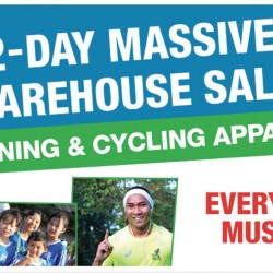 Spectrum Worldwide: 2-Day Massive Warehouse Sale