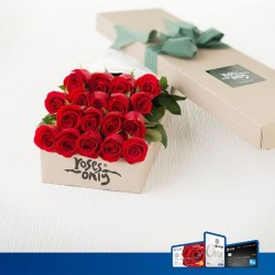 UOB: 15% Off and Free Delivery at Roses Only Singapore