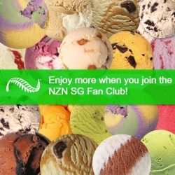 New Zealand Natural: Join Fan Club and get 8% OFF Everything