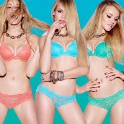 La Senza: Buy 1 Bra get 2nd One at 70% OFF