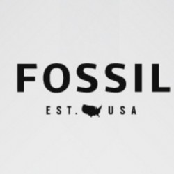 Lazada: Save up to 68% on Fossil watches