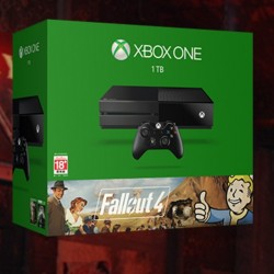 Microsoft Singapore Online Store: Xbox One Fallout 4 Bundle starting at S$569