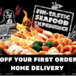 The Manhattan Fish Market: 25% OFF on Your First Order for Home Delivery