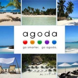 Agoda: Valentine's Day Special: Get 10% OFF on all bookings through Agoda