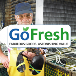 Go Fresh: EXTRA $5 OFF sitewide