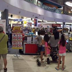 Home-Fix Singapore: Extended Sale is HERE at Waterway Point