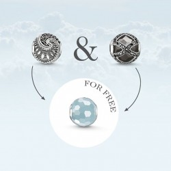 Thomas Sabo: Buy 2 Get 1 Free Karma Beads