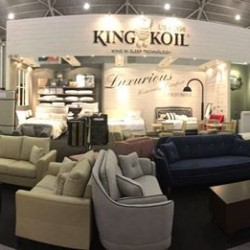 King Koil Singapore: great offerings at Expo