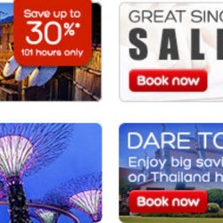 Hotels.com: Get extra 10% OFF on your next booking with Hotels.com