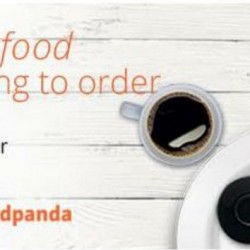Foodpanda.sg: Flat 30% OFF on Your All Order