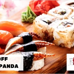 Foodpanda: 25% OFF for New Customers or 10% OFF for Existing Customers