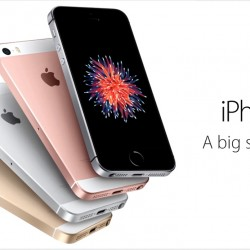Apple: NEW iPhone SE & 9.7-inch iPad Pro Features & Pricing