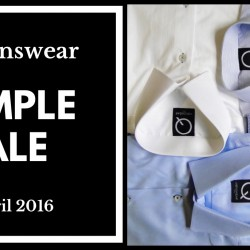 Q Menswear: Sample Sale Up to 80% OFF Jackets, Shirts, Pants and more