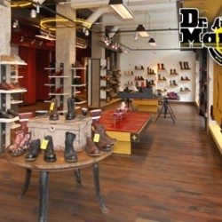 Dr Martens: Storewide Promotion --- 30% off your 2nd pair