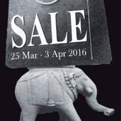 BritishIndia: The BritishIndia Sale starts!!!