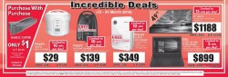 Best Denki: Latest Catalog --- Promotion from 22 to 27 March 2016