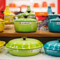 Le Creuset: The much awaited 1-day only Isetan Private Sale is back