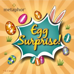Metaphor: Easter Special Promotion --- up to 40% and free accessories
