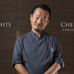 Tung Lok Seafood: Epicurean Delights with Chef Yoshinori Ishii at Tóng Lè Private Dining from 6 April to 9 April