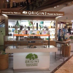 Origins: Start your anti-aging regime this Thursday, 10 March from 7pm - 8pm at the Origins' Tea Party!