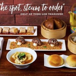 Tung Lok Seafood: TungLokFirst and MVG members Enjoy 20% rebate