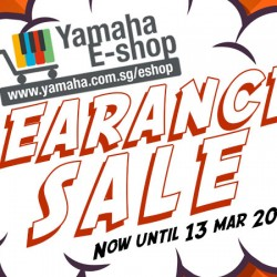 Yamaha Music School: eShop clearance sale is now on