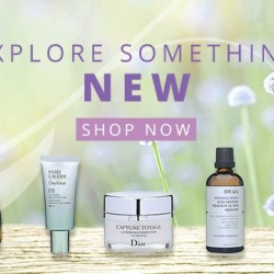 Cosme De: Grab 8% OFF on min. $600 spend