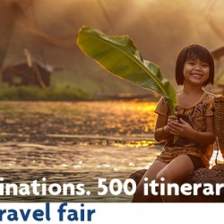 UOB: Singapore Airlines and SilkAir x UOB Travel Fair