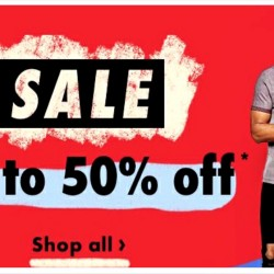 ASOS: Sale - Up to 50% OFF