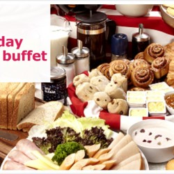 IKEA: Mother's Day Breakfast Buffet