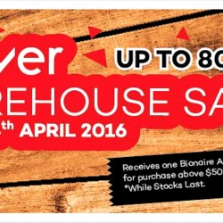 Mayer: Warehouse Sales Up to 80% OFF