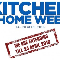 John Little: Kitchen & Home Week Extended with 10% OFF Popular Household Brands like Tefal, Krups & more