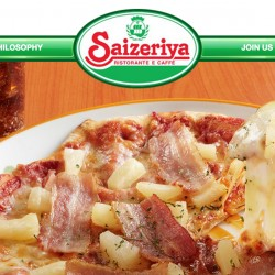 Saizeriya: New Items & Improved Recipes
