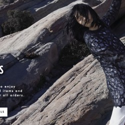 Charles & Keith: The Great Online Shopping Festival 2016 Exclusive Offer